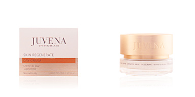 Juvena REGENERATE & RESTORE day cream normal to dry skin 50 ml