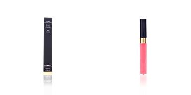 Chanel LEVRES SCINTILLANTES #166-amour 5.5 gr