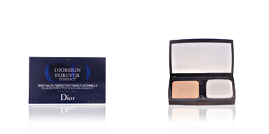 DIORSKIN FOREVER compact #023-pêche 10 gr