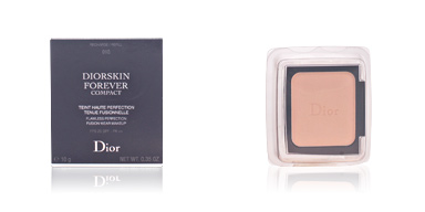 DIORSKIN FOREVER compact refill #010-ivoire 10 gr