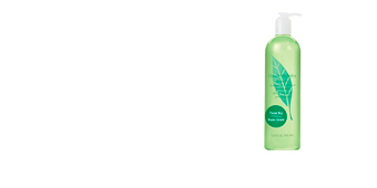 Bagno schiuma GREEN TEA energizing bath and shower gel Elizabeth Arden