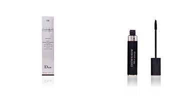 Dior NEW LOOK mascara #090-noir 10 ml