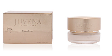Anti aging cream & anti wrinkle treatment MASTERCREAM Juvena
