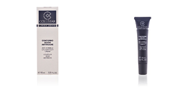 LINEA UOMO anti-wrinkle eye contour cream 15 ml Collistar