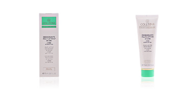 Collistar PERFECT BODY deo 24h cream rice milk 75 ml