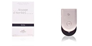 Hermès VOYAGE D'HERMES edp vaporizador 35 ml