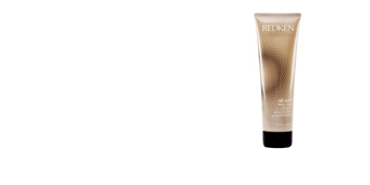 Haarmaske für strapaziertes Haar ALL SOFT heavy cream Redken