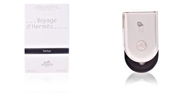 Hermès VOYAGE D'HERMES edp vaporizador 100 ml
