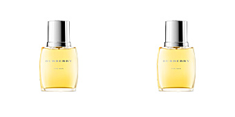 Burberry BURBERRY MEN eau de toilette vaporisateur 30 ml