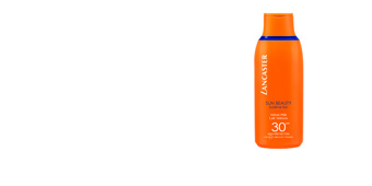 Lancaster SUN BEAUTY velvet milk body SPF30 175 ml