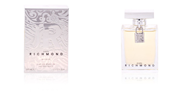 JOHN RICHMOND WOMAN eau de parfum vaporizzatore John Richmond