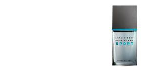 Issey Miyake L'EAU D'ISSEY HOMME SPORT eau de toilette spray 50 ml