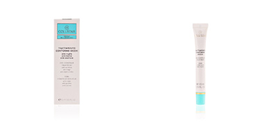 Soins des Yeux SENSITIVE SKIN eye contour treatment Collistar