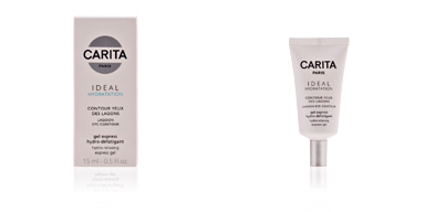 Carita IDEAL HYDRATATION contour yeux des lagons 15 ml