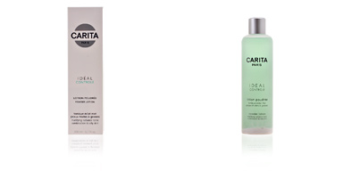 Carita IDEAL CONTROLE lotion poudrée 200 ml