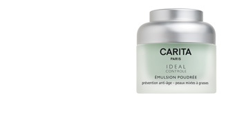 IDEAL CONTROLE émulsion poudrée 50 ml Carita