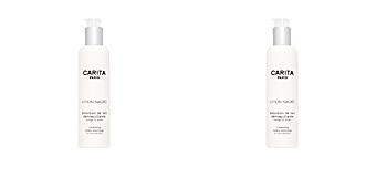 Desmaquillante CLASSIQUES lotion nacrée Carita