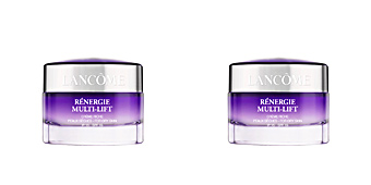 Anti aging cream & anti wrinkle treatment RÉNERGIE MULTI-LIFT crème riche SPF15 Lancôme