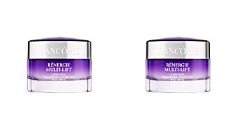 Anti-rugas e anti envelhecimento RÉNERGIE MULTI-LIFT crème riche SPF15 Lancôme