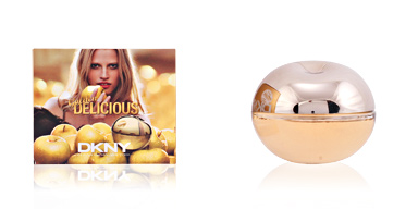 Donna Karan GOLDEN DELICIOUS edp vaporizador 50 ml