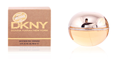 Donna Karan GOLDEN DELICIOUS edp vaporizador 100 ml