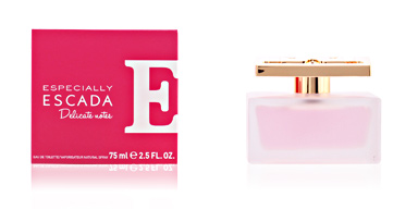 Escada ESPECIALLY ESCADA DELICATE NOTES perfume