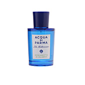 Acqua Di Parma BLU MEDITERRANEO BERGAMOTTO DI CALABRIA edt spray 75 ml
