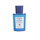 Acqua Di Parma BLU MEDITERRANEO MANDORLO DI SICILIA eau de toilette vaporizador 75 ml