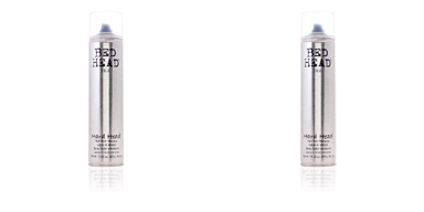 Haar Styling Fixers BED HEAD hard head Tigi