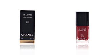 Chanel LE VERNIS #533-april 13 ml