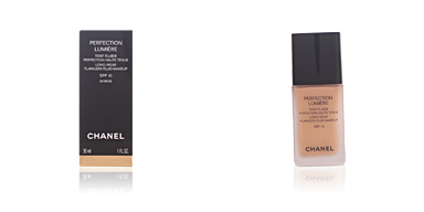 Chanel PERFECTION LUMIERE fluide #50-beige 30 ml