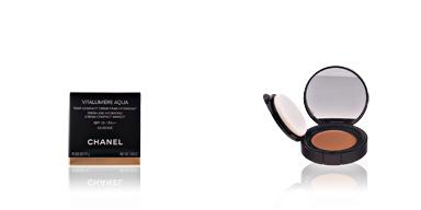 Chanel VITALUMIERE AQUA cpct #60-beige 12 gr
