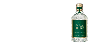 ACQUA COLONIA Blood Orange & Basil eau de cologne splash & spray 4711