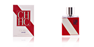 Carolina Herrera CH MEN SPORT edt vaporizador 50 ml