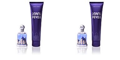 Jesus Del Pozo HALLOWEEN FEVER SET perfume
