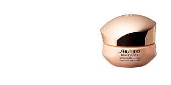 Contorno de ojos BENEFIANCE WRINKLE RESIST 24 eye cream Shiseido