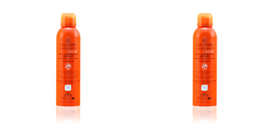 PERFECT TANNING moisturizing spray SPF Collistar