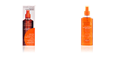 PERFECT TANNING dry oil Collistar