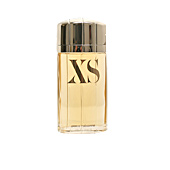 XS eau de toilette spray 100 ml Paco Rabanne