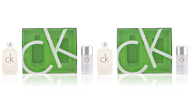 CK ONE COFFRET Calvin Klein
