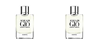 ACQUA DI GIO HOMME ESSENZA eau de parfum spray 75 ml Armani