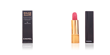 ROUGE ALLURE le rouge intense #91-séduisante Chanel