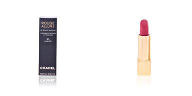 ROUGE ALLURE le rouge intense #93-exaltée Chanel