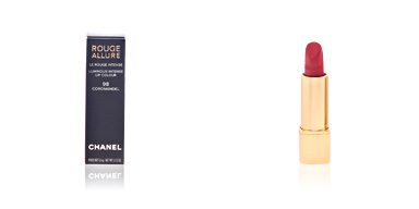 ROUGE ALLURE le rouge intense #98-coromandel Chanel