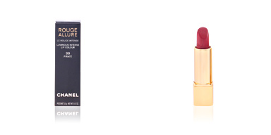Chanel ROUGE ALLURE lipstick #99-pirate 3.5 gr