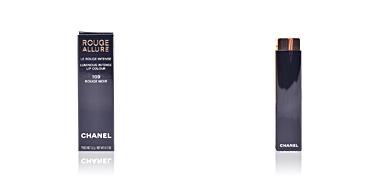 Chanel ROUGE ALLURE lipstick #109-rouge noir 3.5 gr