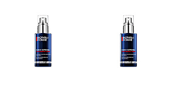 Tratamento para flacidez do rosto HOMME FORCE SUPREME youth architect serum Biotherm