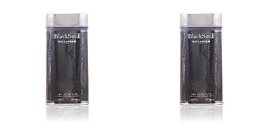 Ted Lapidus BLACK SOUL perfume