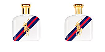 Ralph Lauren POLO BLUE SPORT edt spray 125 ml