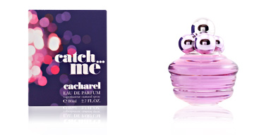 Cacharel CATCH ME edp vaporizador 80 ml
